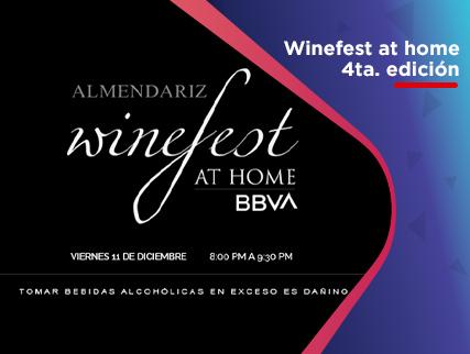 WINEFEST 4TA EDICION