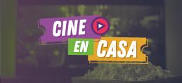 Cine en Casa - TLK Play