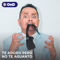 TE ADORO PERO NO TE AGUANTO STREAMING ON DEMAND TLK - LIMA