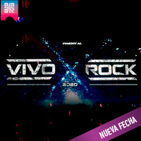 VIVO X EL ROCK 2020 UNIVERSIDAD SAN MARCOS - LIMA