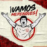 VAMOS MERENGUES - UNIVERSITARIO VS CUSCO FC CLUB UNIVERSITARIO DE DEPORTES - ATE - LIMA