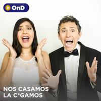 NOS CASAMOS, LA CAGAMOS STREAMING ON DEMAND TLK - LIMA
