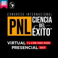 Congreso Internacional de ´´PNL - Ciencia del Éxito´´ WWW.AHPNL.LA/CIENCIADELEXITO/ - SAN ISIDRO - LIMA
