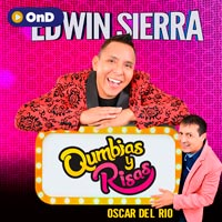 QUMBIAS Y RISAS ON LINE - EDWIN SIERRA STREAMING TLK PLAY - LIMA