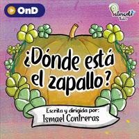 ¿DÓNDE ESTÁ EL ZAPALLO? STREAMING TLK PLAY - LIMA
