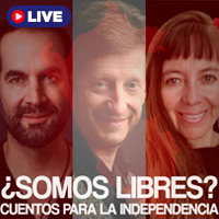 ¿SOMOS LIBRES? CUENTOS PARA LA INDEPENDENCIA STREAMING TLK PLAY - LIMA