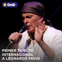 PRIMER TRIBUTO INTERNACIONAL A LEONARDO FAVIO STREAMING TLK PLAY - LIMA