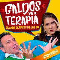 CARLOS GALDÓS VA A TERAPIA CENTRO DE CONVENCIONES BIANCA - BARRANCO - LIMA