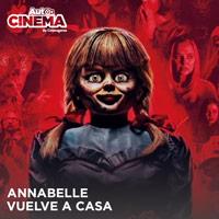ANNABELLE VUELVE A CASA CINEVIAJEROS - SAN MIGUEL - LIMA