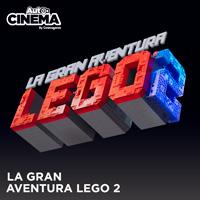 LA GRAN AVENTURA LEGO 2 CINEVIAJEROS - SAN MIGUEL - LIMA