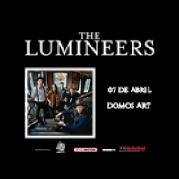THE LUMINEERS DOMOS ART - SAN MIGUEL - LIMA