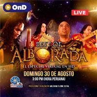 BEST OF ALBORADA  STREAMING TLK PLAY - LIMA
