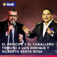 EL PRÍNCIPE Y EL CABALLERO STREAMING ON DEMAND TLK - LIMA