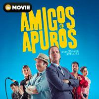 AMIGOS EN APUROS STREAMING TLK PLAY - LIMA