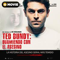 TED BUNDY: DURMIENDO CON EL ASESINO STREAMING TLK PLAY - LIMA