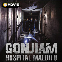 GONJIAM: HOSPITAL MALDITO STREAMING TLK PLAY - LIMA