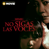 MIMIC: NO SIGAS LAS VOCES STREAMING ON DEMAND TLK - LIMA