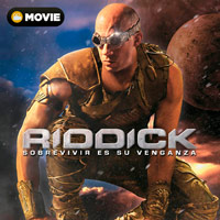 RIDDICK STREAMING TLK PLAY - LIMA