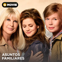 ASUNTOS FAMILIARES STREAMING ON DEMAND TLK - LIMA