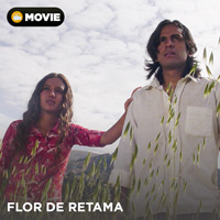 FLOR DE RETAMA STREAMING TLK PLAY - LIMA