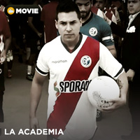 LA ACADEMIA STREAMING TLK PLAY - LIMA