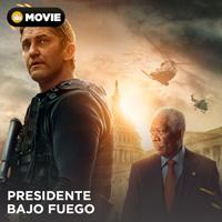 PRESIDENTE BAJO FUEGO STREAMING TLK PLAY - LIMA