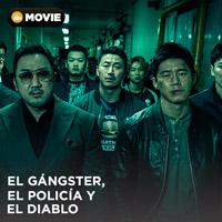 EL GÁNGSTER, EL POLICÍA Y EL DIABLO STREAMING TLK PLAY - LIMA