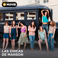 LAS CHICAS DE MANSON STREAMING ON DEMAND TLK - LIMA
