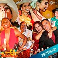 "SACHUN A TODO PERU RESTAURANT TURISTICO ""SACHUN"" - MIRAFLORES - LIMA"