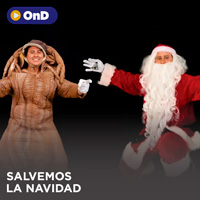 ´´SALVEMOS LA NAVIDAD´´ STREAMING TLK PLAY - LIMA