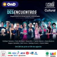 PERÚ NOS UNE: DESENCUENTROS STREAMING TLK PLAY - LIMA