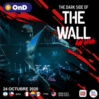 THE DARK SIDE OF THE WALL STREAMING TLK PLAY - LIMA