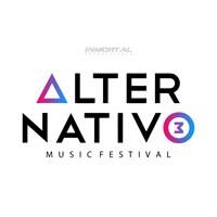 ALTERNATIVO MUSIC FESTIVAL 3 LAWN TENNIS - LIMA