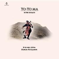 YO-YO MA HUACA PUCLLANA - MIRAFLORES - LIMA