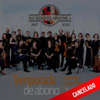 TEMPORADA DE ABONO 2020 AUDITORIO SANTA URSULA - SAN ISIDRO - LIMA