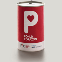 CAMPAÑA PONLE CORAZON PONLE CORAZON - LIMA